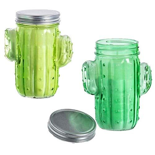 Opiniones de Velas en frasco que puedes comprar esta semana. 8