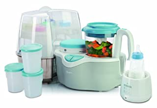 Oster Baby Nutrition Centre (B00DI1H3X0) | Amazon price tracker / tracking, Amazon price history charts, Amazon price watches, Amazon price drop alerts