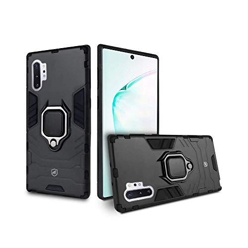 Capa Defender Black para Samsung Galaxy Note 10 Plus - GShield