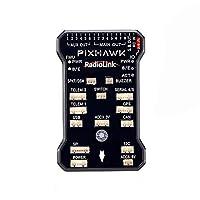 RCレーシングドローンQUADCOPTER RADIOLINK PIXHAWKフライトコントローラ32ビットW /パワーモジュール