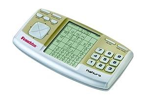 Franklin Electronics Kakuro Puzzle (KUR-325)