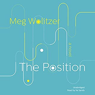 The Position audiobook cover art