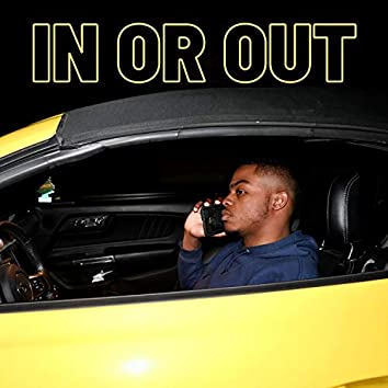 In or Out (feat. Jeffrey Owens)