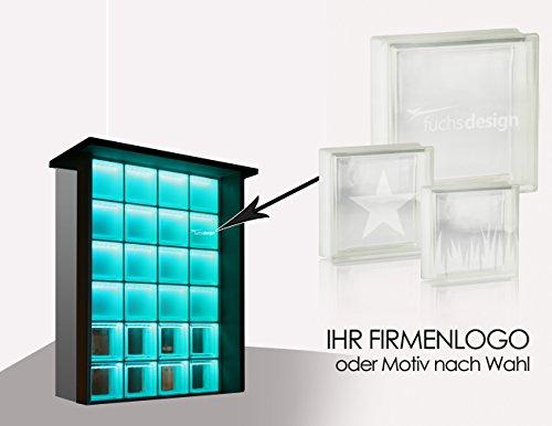 Preisvergleich Produktbild Empfangstresen,  Empfangstheke,  Theke,  Vitrine,  Verkaufstheke beleuchtet LED
