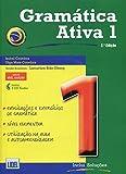 Gramatica Ativa 1. Brasil (+ CD-3): Book 1 (levels A1, A2 and B1) + CD (3) (Gramtica Ativa Verso Brasileir)