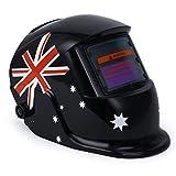 Best Auto-darkening Welding Helmets - Solar Powered Welding Helmet Auto Darkening Hood Review