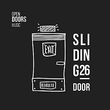 Sliding Door Vol.26