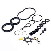 SANON ベンディックスハイドロブーストユニット自動車部品に適用可能な金属ハイドロブースト修理キット