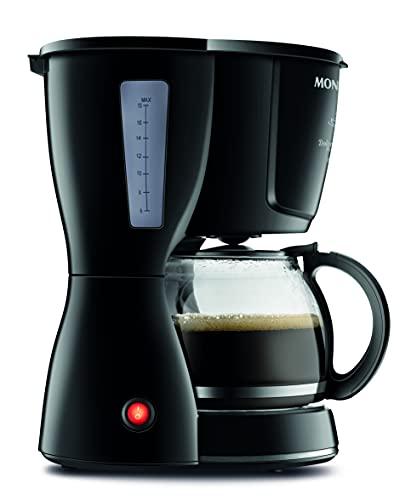Cafeteira Elétrica Mondial, Dolce Arome, 220V, Black, 550W - C-30-18X-FB