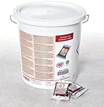 RATIONAL OEM Cleaning Tablets for Self Cooking Center 56.00.210A Bucket 100 Tablets
