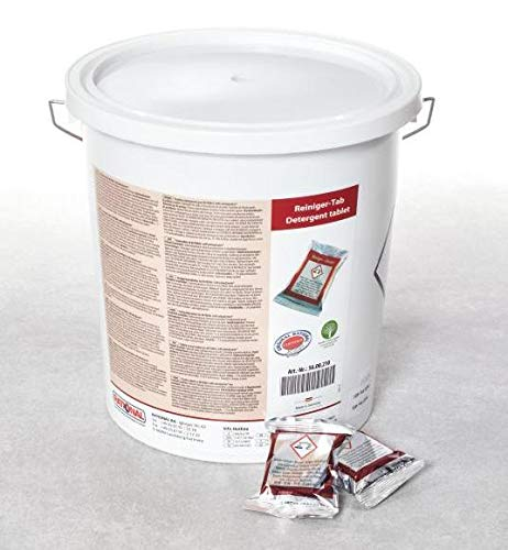 RATIONAL Cleaning Tablets SelfCookingCenter, 100 Tabs