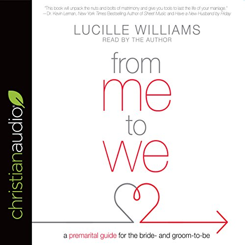 From Me to We audiobook cover art