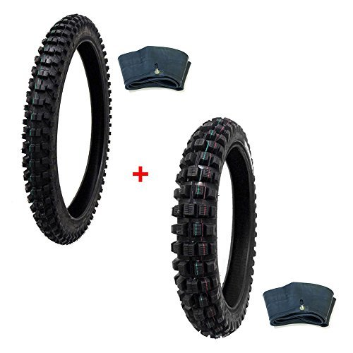 Best 21 inches off road motorcycle tires review 2021 - Top Pick