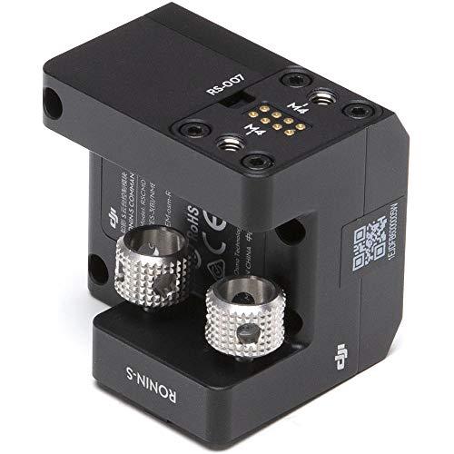 DJI Ronin-S/SC Unità di Comando - Impostazione Parametri e Controllo Fotocamera, Regolazione Modalità Operativa, Controllo Remoto, Accessori per Ronin-S/SC - Nero, (CP.RN.00000021.02)