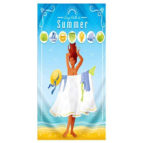 ACC Estivi picknickdeken, waterdicht, winddicht, voor buiten, stranddeken voor kinderen en volwassenen.