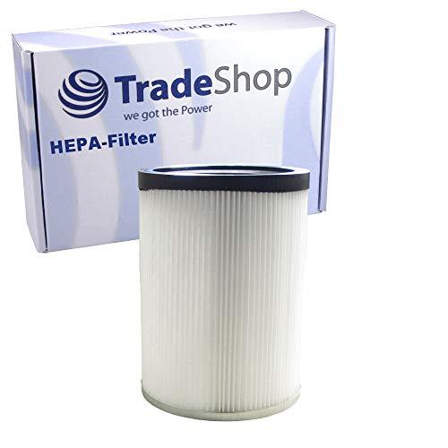 HEPA Zylinder-Filter Luftfilter für Kärcher Nass- und Trockensauger 6.907-038.0 NT 50/1 NT 70/1 NT 70/2 NT 70/3 Me NT 90/2 Me