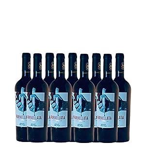 Rotwein-Italien-Merlot-Marmellata-lieblich12x075L