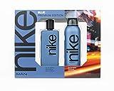 Nike Blue Man Eau de Toilette Natural Spray 100ml + Deodorant 200ml
