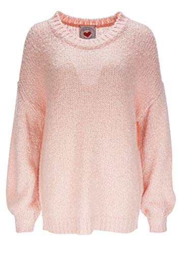 FROGBOX Damen Pullover Oversize (L)