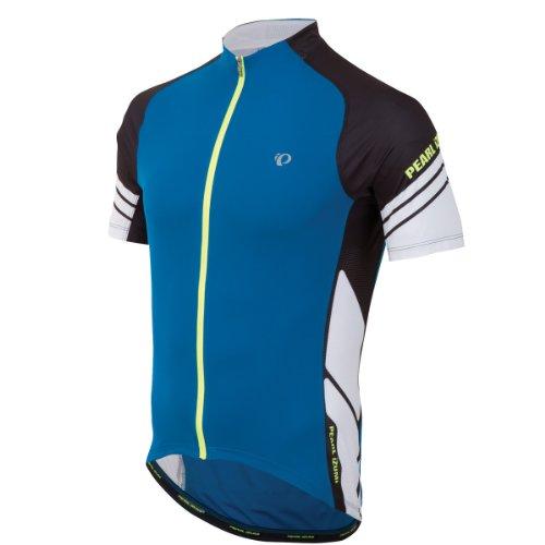 Pearl Izumi   Elite Jersey Bike camiseta Hombre   Azul, hombre, color azul, tamaño small