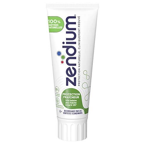 Zendium Dentifrice Protection Fraîcheur, Mode...