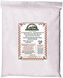 My Pet Chicken Organic WormGuard Plus with Flax Seed, 2 lb