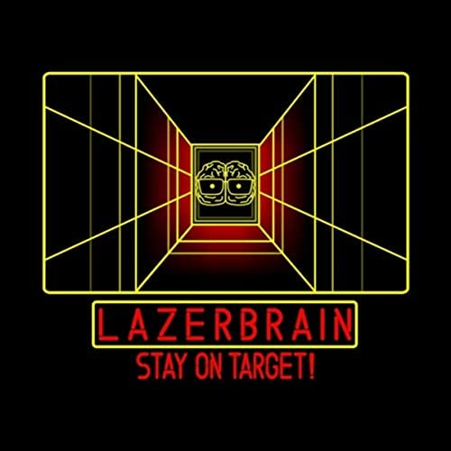 Lazerbrain