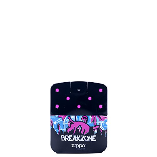 Zippo Zippo Breakzone Her(W) EDT 40 ml X