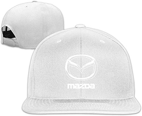NOT Women's Custom Mazda Logo Funny Baseball Cap Black,Hüte, Mützen & Caps