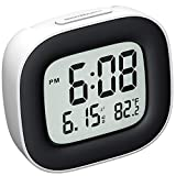 Best Travel Alarm Clocks - Mpow Digital Alarm Clock, Travel Clock with Snooze Review