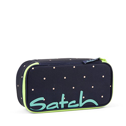 Satch sat-bsc-001–9R6–Etui, Unisex, Farbe mehrfarbig
