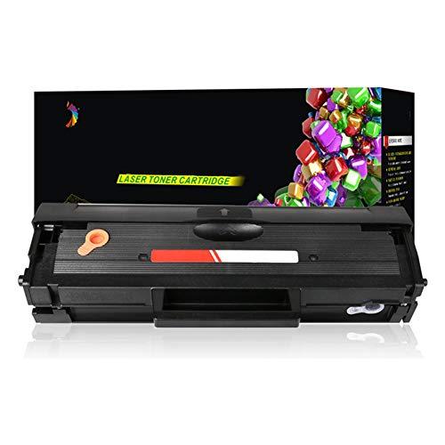 Toner Cartridge, D101S Toner Cartridge, SCX-3401 ML2161 2165 2160 SCX3405 SCX3405F SCX3406HW SCX3401FH Printer Toner Cartridge, Gemakkelijk toevoegen Poeder Holiday Deals Count Down size 1 exemplaar