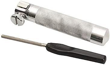 Brandungsangeln K/öderhaken-Sch/ärfer Haken-Sch/ärfer-Werkzeug hergestellt von NGT f/ürs Grobfisch-