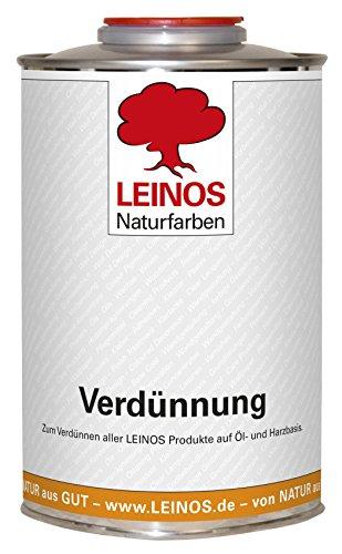 Leinos 200 Verdünnung 1,00 Liter