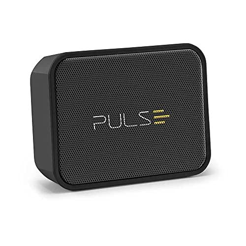 Pulse Bluetooth Speaker Splash - SP354, Preto