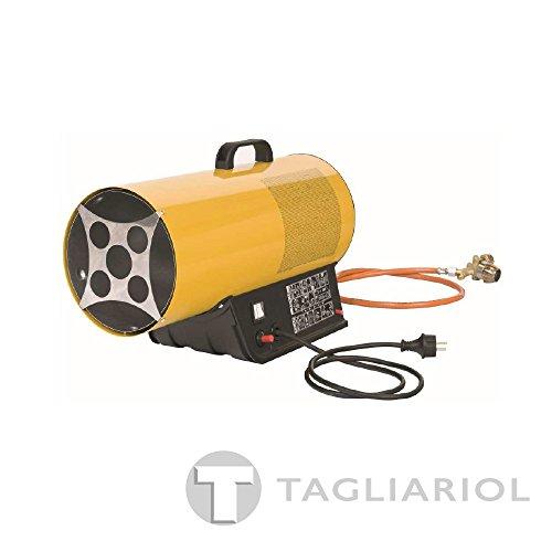 Générateur air chaud portable à gaz...