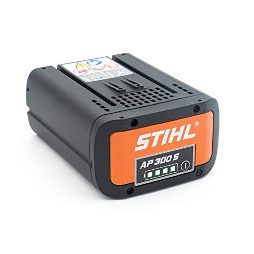 Stihl Ap 300 S - Batería de Iones de Litio (36 V, 281 WH)