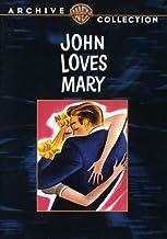 John Loves Mary [Edizione: Stati Uniti] [Reino Unido] [DVD]