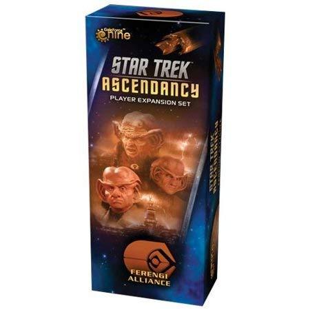 Gale Force Nine GF9ST003 - Star Trek: Ascendancy - Ferengi Expansion