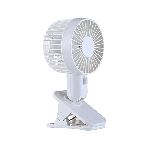 Le mini ventilateur brumisateur Gaeruite