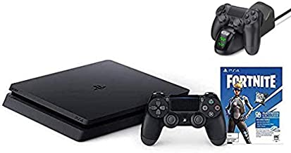 Best 2020 Playstation 4 PS4 1TB Slim Gaming Console Bundle Marvel