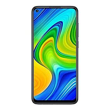 "Xiaomi Redmi Note 9 4GB RAM + 128GB 48MP Quad Camera Hotshot 5020mah Battery 6.53 ""FHD + LTE Factory Unlocked Smartphone - International Version  Onyx Black"