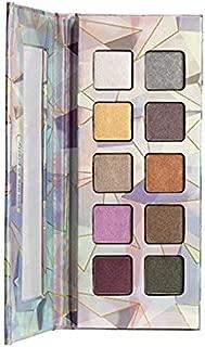 Pacifica Beauty 10 Well Eye Shadow, Crystal Matrix, 0. 2 Ounce