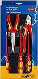 KNIPEX VDE-Werkzeugsatz 00 20 13