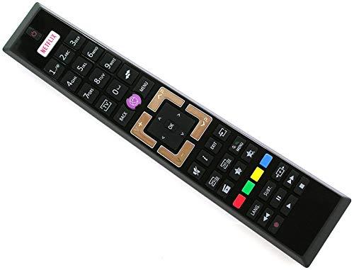 Ersatz Fernbedienung für MEDION Smart TV MD31201