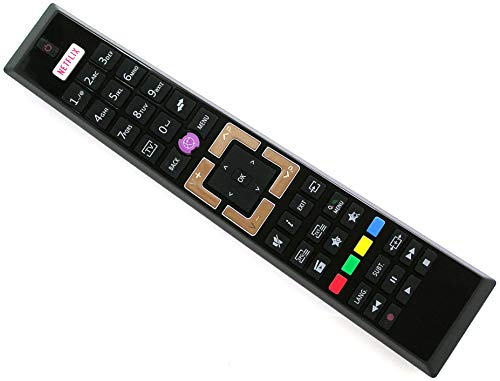 Ersatz Fernbedienung for MEDION TV RC4995 RC-A4995 R/C A4995 RCA4995 MB110 MB120