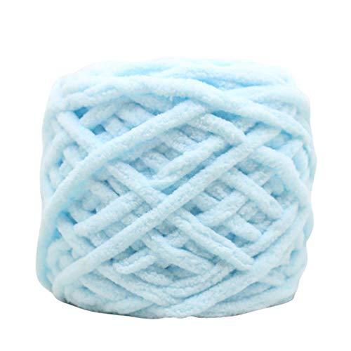 CHENXQ Sjaal Trui Jas Bar Naald Baby Lijn Textiel Gereedschap Handgemaakte DIY Dikke Wol Thuis