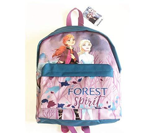 Frozen 2 Forest Spirit Mochila escolar Juegos Preziosi