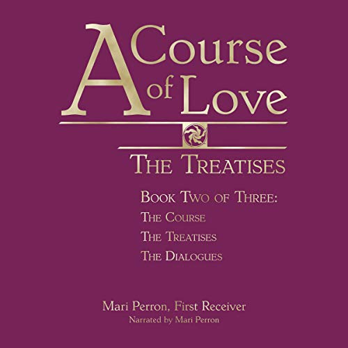 A Course of Love cover art