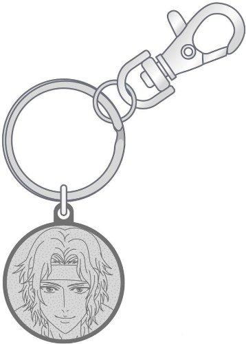 Medal Key Seiichi Yukimura New Prince of Tennis (japan import)
